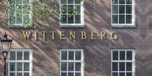 Verrassings-eindeseizoensborrel bij The Wittenberg