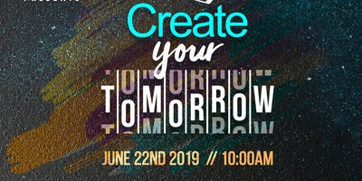 """KICC BEB Conference  \"""" Create Your Tomorrow\"""""""