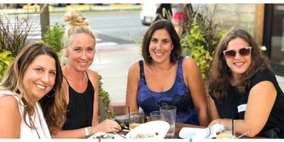 Patio Party! Girls Night Out Meet-Up & Networking Social