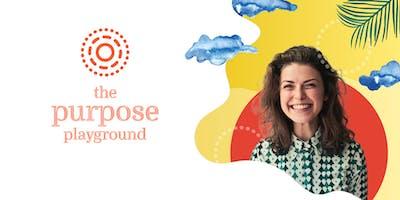 The Purpose Playground / One-day Pilot Retreat