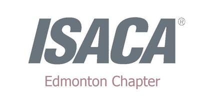 ISACA Edmonton Event: Payment Card Industry (PCI) Data Security Standard (26 Apr 2019)