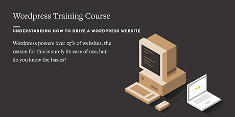 WordPress Training Course tickets
