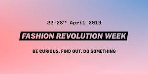 Fashion Revolution Week Bilbao: Conferencia moda...