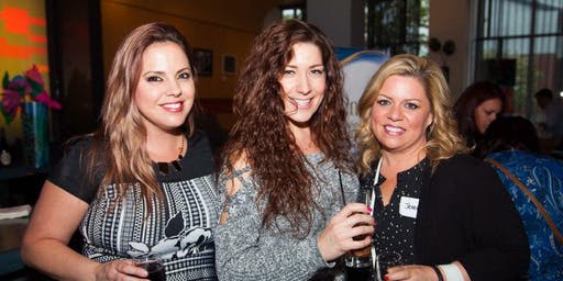 Girls Night Out - Sip & Shop Social