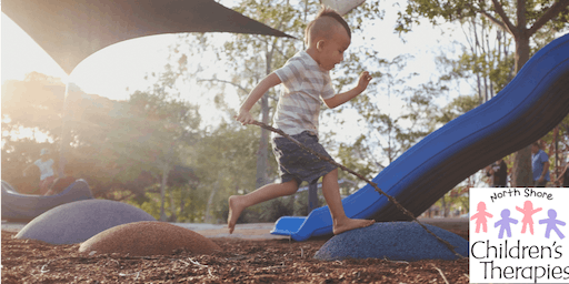 North Shore Children's Therapies - Summer Sessions 2019