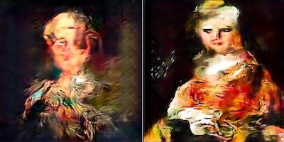 Conserving Software-Based Artworks