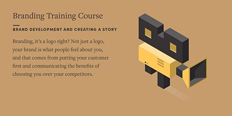 Branding Training Course tickets