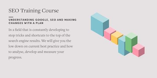 SEO Training Course