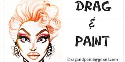 Drag & Paint