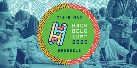 HACK BELGIUM 2020 tickets