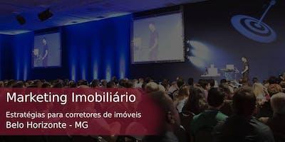 Marketing Imobiliário Expresso - Belo Horizonte