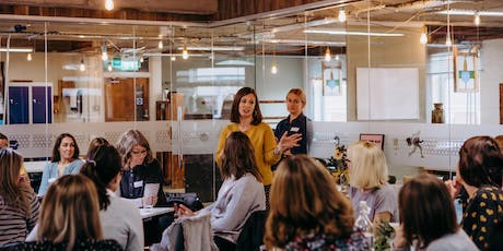 CWS Creatives July Meet Up - Handling your finances tickets