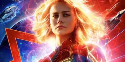 PARO Movie Night: Wednesday April 24th, 2019