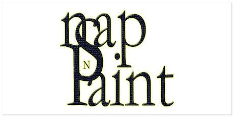 Snap N Paint (Oak) tickets