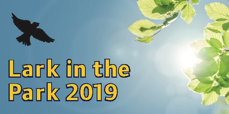 Lark in the Park 2019 tickets