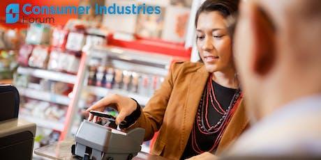 Consumer Industries Forum, Oct. 2-3 tickets