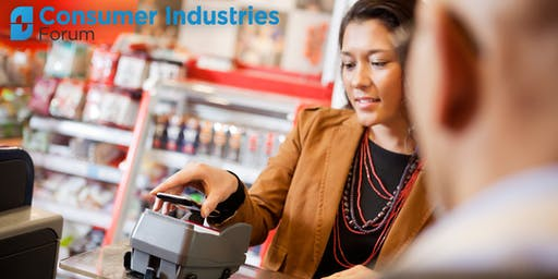Consumer Industries Forum, Oct. 2-3