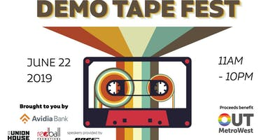 Demo Tape Fest 2019