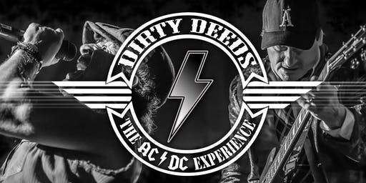 Dirty Deeds - The AC/DC Experience