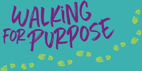 Walking for Purpose tickets
