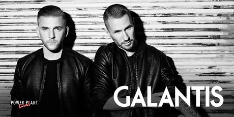 Coors Light Block Party: Galantis tickets