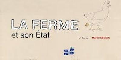 Soirée Ciné-Débat Gratuite Académie Végétale