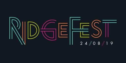 RIDGEFEST 2019