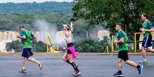 Maratona de Foz do Iguaçu 2019