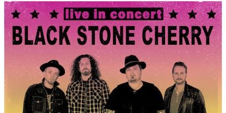 Black Stone Cherry tickets
