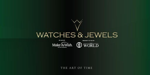 Watches & Jewels 2019 - London.