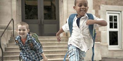 NCLD Parent Advocacy Academy