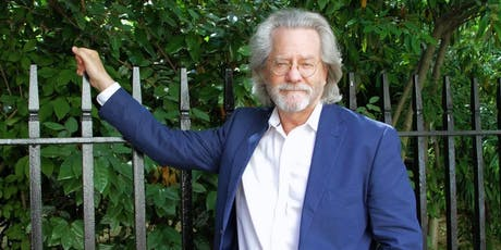 A. C. Grayling: The History of Philosophy (Balham Literary Festival) tickets