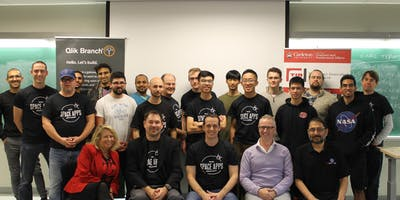 SpaceAppsOttawa 2019 - Expression of Interest