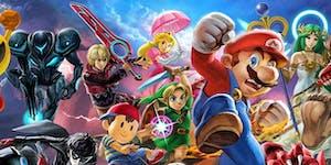WooSmash! A Super Smash Bros. Ultimate Special Event