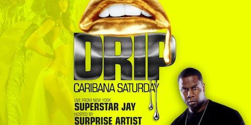 Carnival Drip