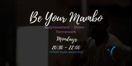 Be Your Mambo tickets