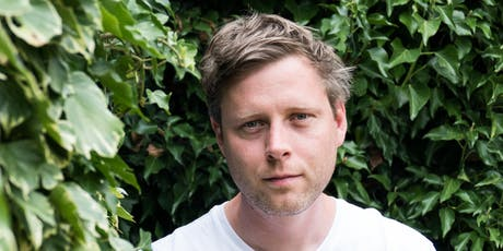 Max Porter: Lanny (Balham Literary Festival) tickets