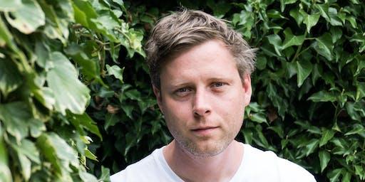 Max Porter: Lanny (Balham Literary Festival)