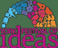 York Festival of Ideas logo