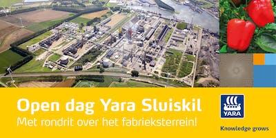 Open Dag Yara Sluiskil
