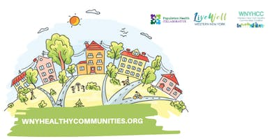 WNY Healthy Communities Coalition: June Meeting
