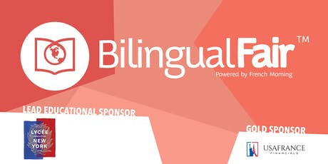 Bilingual Fair 2019 - New York tickets