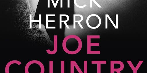 Mick Herron: Joe Country
