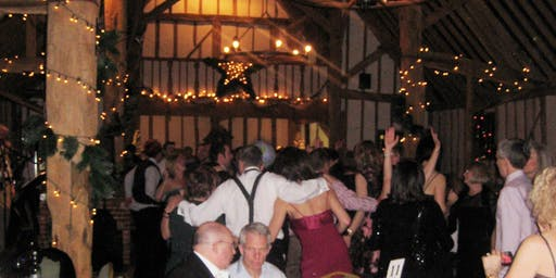 Christmas Dinner Dance - Book your Tickets now for this Shared Christmas Party