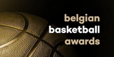 Belgian basketball Awards