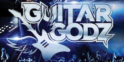 Guitar Godz Rock Show
