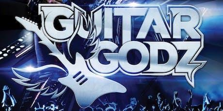 Guitar Godz Rock Show tickets