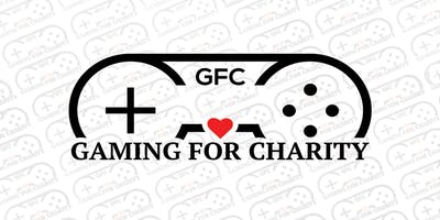 GamingForCharity fundraising event for St Margaret\