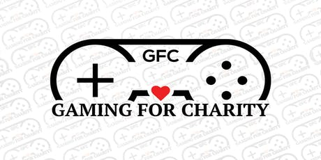 GamingForCharity fundraising event for St Margaret's tickets