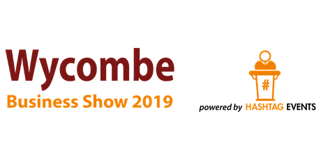 Wycombe Business Show 2019 tickets